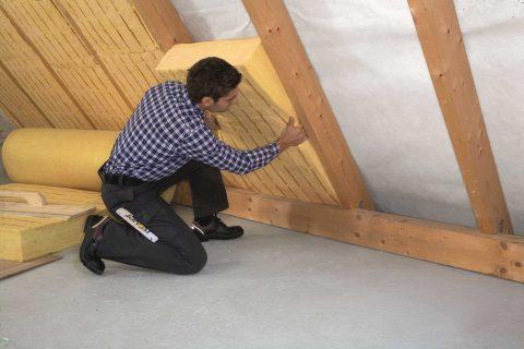 Raderer Renovierungen Vollwärmeschutz