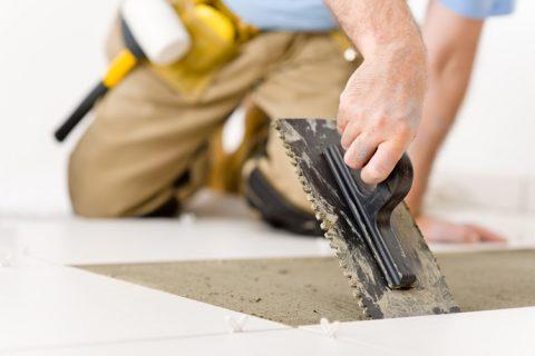 Raderer Renovierungen bodenarbeiten