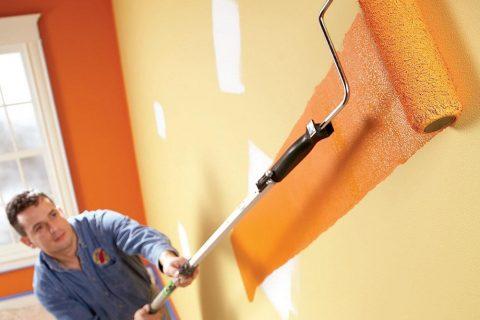 Raderer Renovierungen malerarbeiten lackierarbeiten